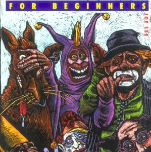 booksreddit.com:Clowns for Beginners