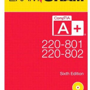 booksreddit.com:CompTIA A+ 220-801 and 220-802 Exam Cram (6th Edition)