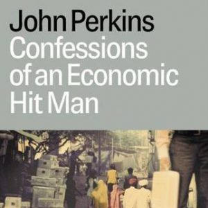 booksreddit.com:Confessions of an Economic Hit Man
