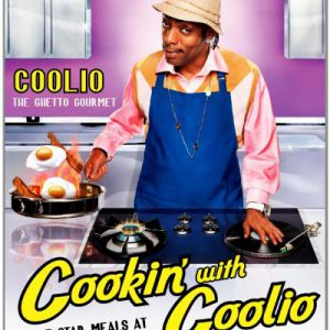 booksreddit.com:Cookin' with Coolio: 5 Star Meals at a 1 Star Price