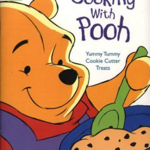 booksreddit.com:Cooking With Pooh: Yummy Tummy Cookie Cutter Treats : Cookie Cutters (The New Adventures of Winni...