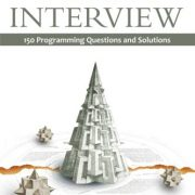 booksreddit.com:Cracking the Coding Interview: 150 Programming Questions and Solutions