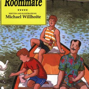 booksreddit.com:Daddy's Roommate (Alyson Wonderland)