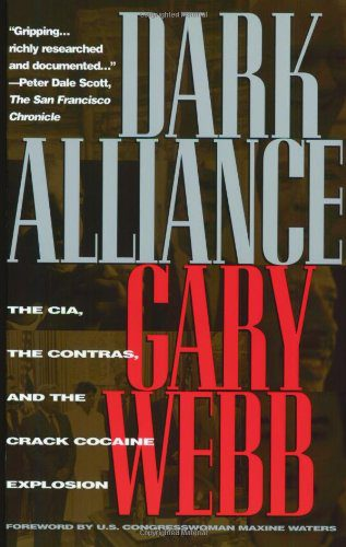 booksreddit.com:Dark Alliance: The CIA
