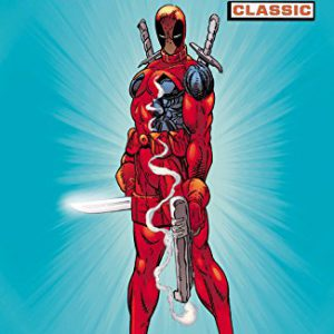booksreddit.com:Deadpool Classic