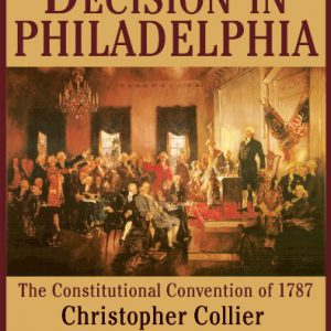booksreddit.com:Decision in Philadelphia: The Constitutional Convention of 1787