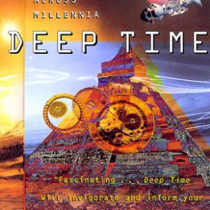 booksreddit.com:Deep Time: How Humanity Communicates Across Millennia