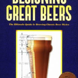 booksreddit.com:Designing Great Beers: The Ultimate Guide to Brewing Classic Beer Styles