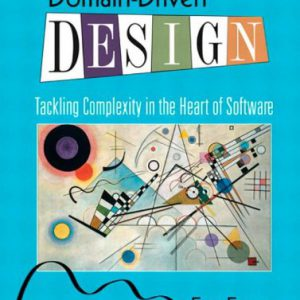 booksreddit.com:Domain-Driven Design: Tackling Complexity in the Heart of Software
