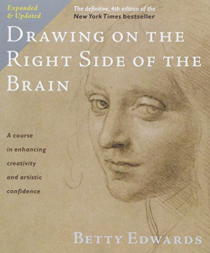 booksreddit.com:Drawing on the Right Side of the Brain: The Definitive