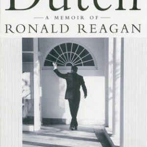 booksreddit.com:Dutch: A Memoir of Ronald Reagan