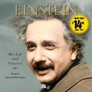 booksreddit.com:Einstein: His Life and Universe