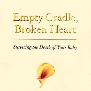 booksreddit.com:Empty Cradle: Surviving the Death of Your Baby