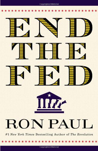 booksreddit.com:End the Fed