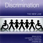 Equality and Discrimination: The New Law (New Law Series)