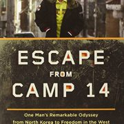 booksreddit.com:Escape from Camp 14: One Man's Remarkable Odyssey from North Korea to Freedom in the West