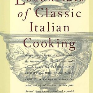 booksreddit.com:Essentials of Classic Italian Cooking