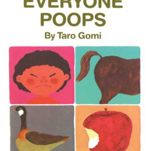 booksreddit.com:Everyone Poops (Turtleback School & Library Binding Edition)