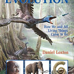 booksreddit.com:Evolution: How We and All Living Things Came to Be