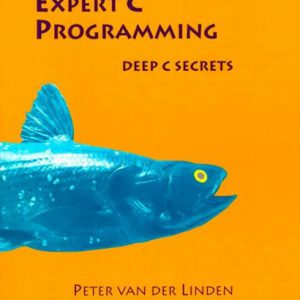 booksreddit.com:Expert C Programming: Deep C Secrets