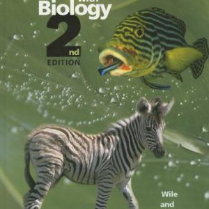 booksreddit.com:Exploring Creation with Biology (Textbook Only)