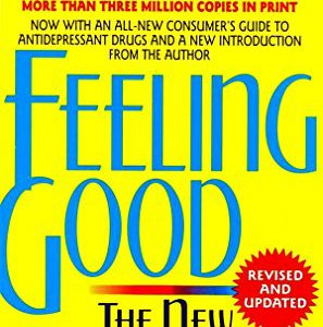 booksreddit.com:Feeling Good: The New Mood Therapy