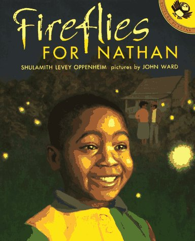 booksreddit.com:Fireflies for Nathan (Picture Puffins)
