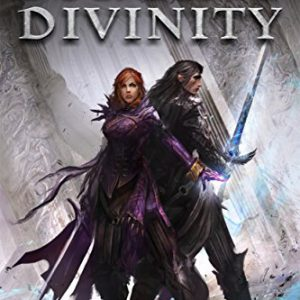 booksreddit.com:Forging Divinity (The War of Broken Mirrors Book 1)