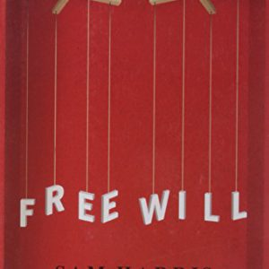 booksreddit.com:Free Will