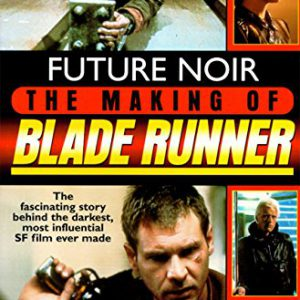 booksreddit.com:Future Noir: The Making of Blade Runner