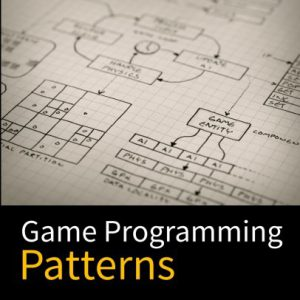 booksreddit.com:Game Programming Patterns