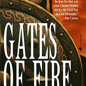 booksreddit.com:Gates of Fire: An Epic Novel of the Battle of Thermopylae