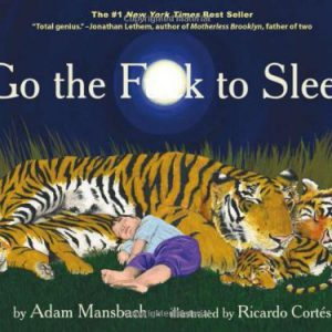 booksreddit.com:Go the F**k to Sleep