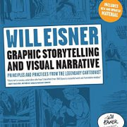booksreddit.com:Graphic Storytelling and Visual Narrative (Will Eisner Instructional Books)