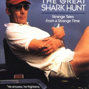 booksreddit.com:Great Shark Hunt (Gonzo Papers)