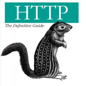 booksreddit.com:HTTP: The Definitive Guide (Definitive Guides)