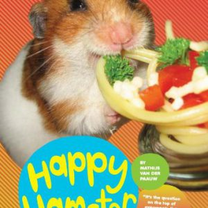 booksreddit.com:Happy Hamster