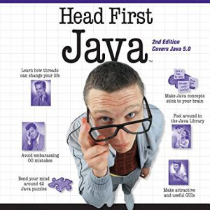 booksreddit.com:Head First Java