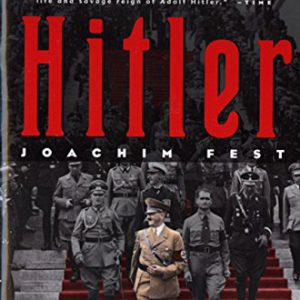 booksreddit.com:Hitler (Harvest Book)