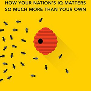booksreddit.com:Hive Mind: How Your Nation's IQ Matters So Much More Than Your Own