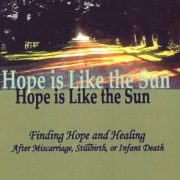 booksreddit.com:Hope is Like the Sun: Finding Hope and Healing After Miscarriage