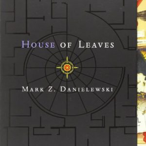 booksreddit.com:House of Leaves