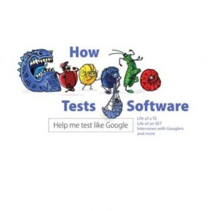 booksreddit.com:How Google Tests Software