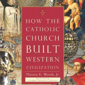booksreddit.com:How The Catholic Church Built Western Civilization
