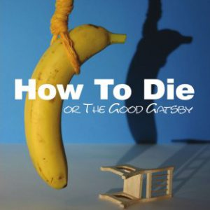 booksreddit.com:How To Die: or The Good Gatsby