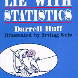 booksreddit.com:How to Lie with Statistics