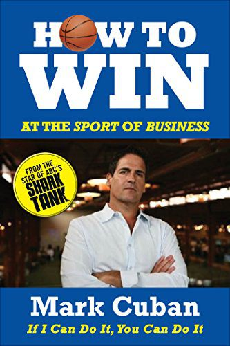 booksreddit.com:How to Win at the Sport of Business: If I Can Do It