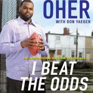 booksreddit.com:I Beat the Odds: From Homelessness