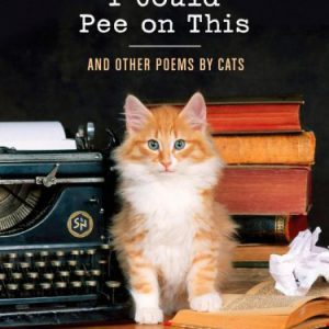 booksreddit.com:I Could Pee on This: And Other Poems by Cats