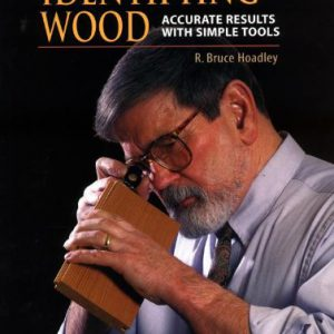 booksreddit.com:Identifying Wood: Accurate Results With Simple Tools